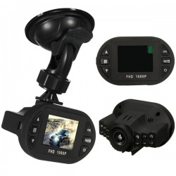 Camera pour voiture FULL HD